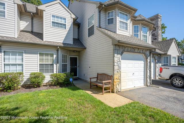 2702 Greenspire Court, Toms River, NJ 08755 (MLS #22130161) :: The CG Group | RE/MAX Revolution