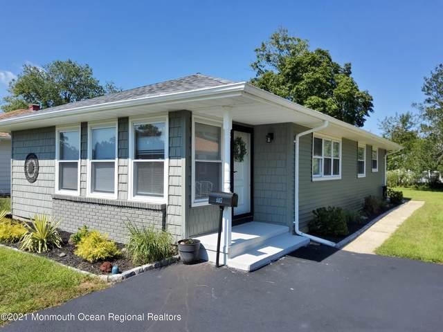 607 Jamaica Boulevard, Toms River, NJ 08757 (#22130175) :: Rowack Real Estate Team