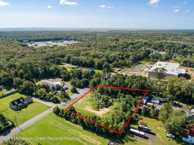 0 Pfeiffer Avenue, West Creek, NJ 08092 (MLS #22130178) :: Kiliszek Real Estate Experts