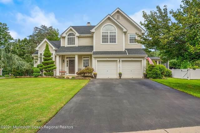 35 Crown Circle, Lakewood, NJ 08701 (#22130211) :: Rowack Real Estate Team
