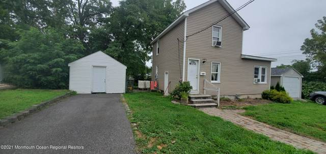 393 Hampton Avenue, Long Branch, NJ 07740 (MLS #22130215) :: The DeMoro Realty Group | Keller Williams Realty West Monmouth