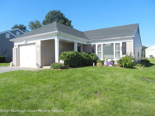 12 Red Hill Road, Manchester, NJ 08759 (MLS #22130227) :: William Hagan Group