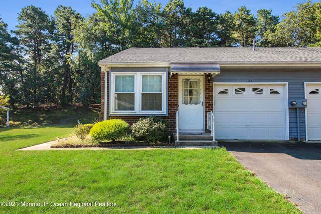 8A Sunset Road #53, Whiting, NJ 08759 (MLS #22130233) :: The CG Group | RE/MAX Revolution