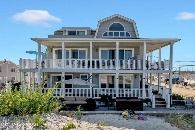 15 E Tuna Way A, Lavallette, NJ 08735 (MLS #22130237) :: The MEEHAN Group of RE/MAX New Beginnings Realty