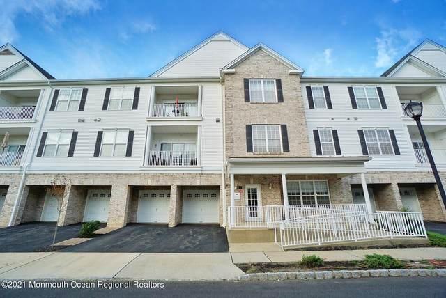 116 Potts Road, Morganville, NJ 07751 (MLS #22130241) :: William Hagan Group