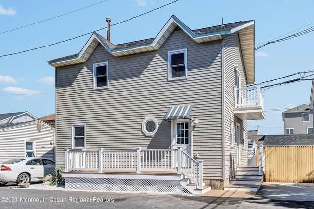 110 Throssell Road, Lavallette, NJ 08735 (#22130242) :: Rowack Real Estate Team