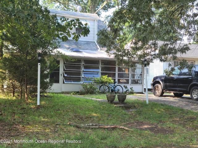720 Morris Boulevard, Toms River, NJ 08753 (MLS #22130272) :: Corcoran Baer & McIntosh