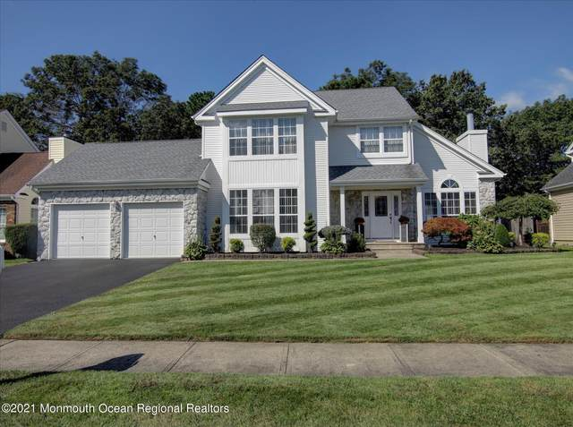 11 National Avenue, Brick, NJ 08724 (#22130282) :: Rowack Real Estate Team
