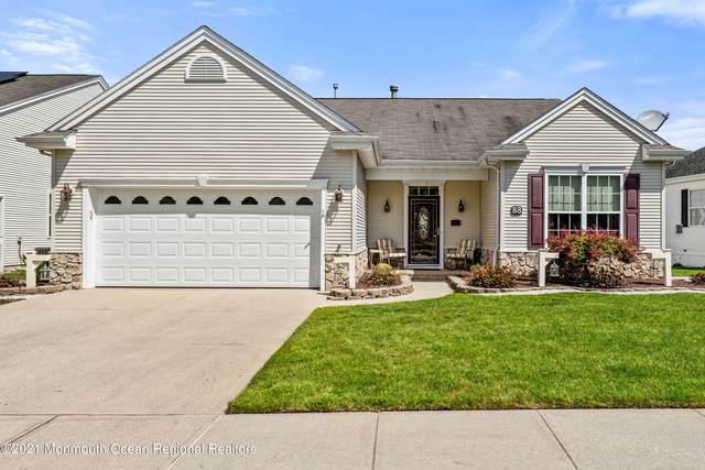 88 Windstar Drive, Little Egg Harbor, NJ 08087 (#22130301) :: Rowack Real Estate Team