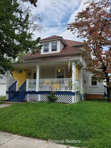 1549 10th Avenue, Neptune Township, NJ 07753 (MLS #22130330) :: William Hagan Group