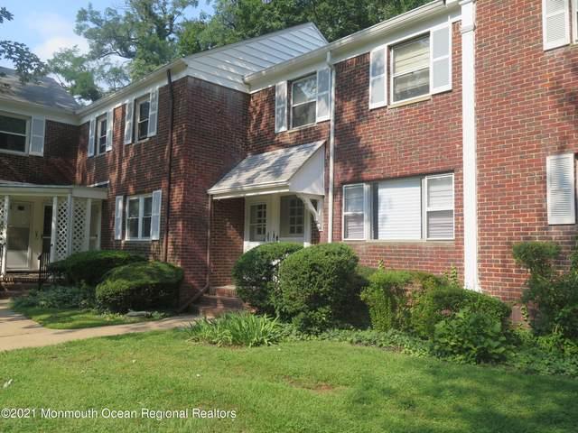 99 Manor Drive, Red Bank, NJ 07701 (MLS #22130357) :: William Hagan Group