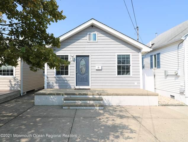 318 Blaine Avenue, Seaside Heights, NJ 08751 (MLS #22130358) :: Corcoran Baer & McIntosh