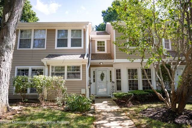 11 Duncan Way, Freehold, NJ 07728 (MLS #22130369) :: The CG Group | RE/MAX Revolution