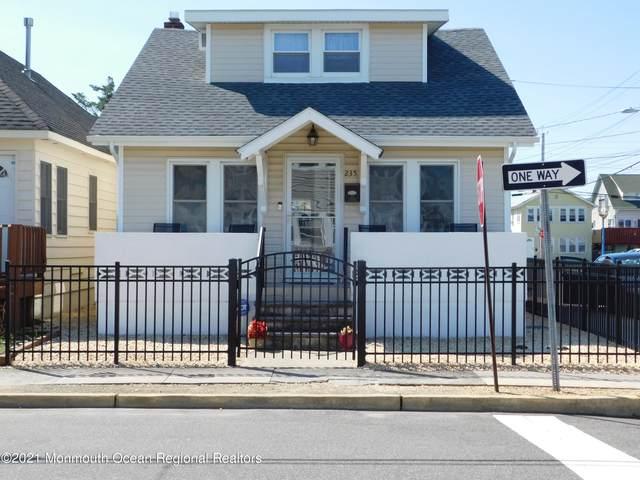 235 Webster Avenue, Seaside Heights, NJ 08751 (MLS #22130395) :: Corcoran Baer & McIntosh