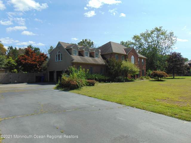 1727 Cathedral Court, Toms River, NJ 08755 (#22130416) :: Rowack Real Estate Team