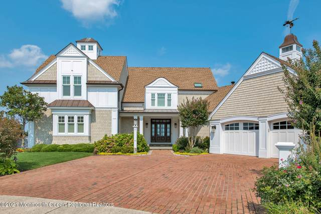 229 Squan Beach Drive, Mantoloking, NJ 08738 (MLS #22130446) :: Kiliszek Real Estate Experts