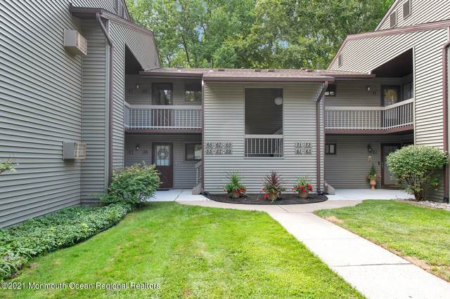59 Western Reach, Red Bank, NJ 07701 (MLS #22130480) :: The CG Group | RE/MAX Revolution