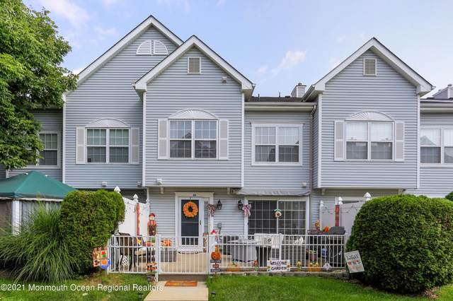 66 Shinnecock Hills Court, Howell, NJ 07731 (MLS #22130535) :: William Hagan Group