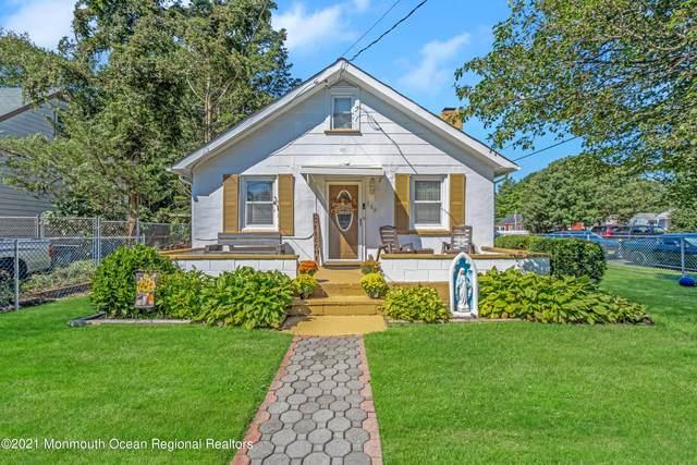 100 George Road, Toms River, NJ 08753 (MLS #22130551) :: William Hagan Group