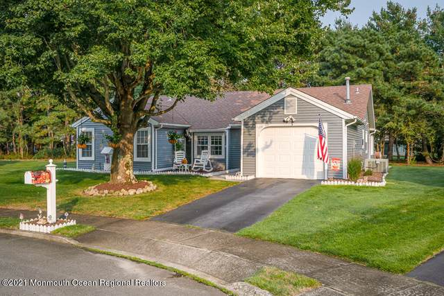 5 Wales Court, Forked River, NJ 08731 (MLS #22130577) :: William Hagan Group