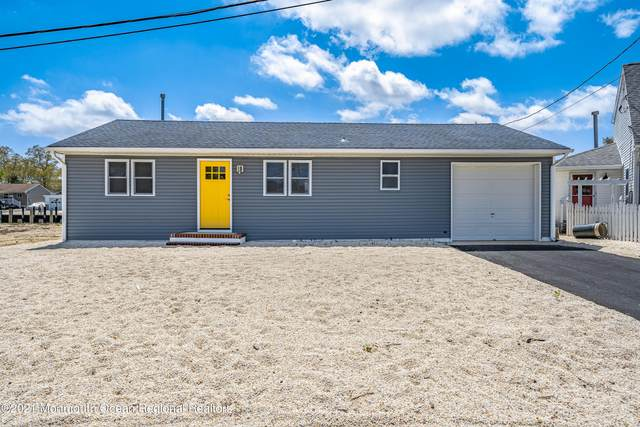 615 Fairview Lane, Forked River, NJ 08731 (MLS #22130583) :: William Hagan Group