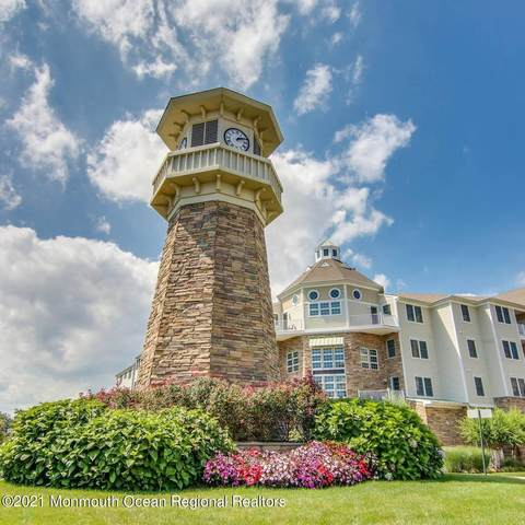 33 Cooper Avenue #105, Long Branch, NJ 07740 (MLS #22130604) :: The DeMoro Realty Group | Keller Williams Realty West Monmouth