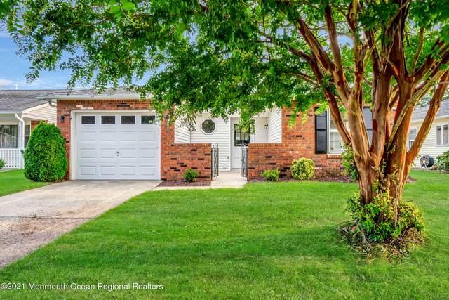 74 Yorkwood Drive, Brick, NJ 08723 (#22130647) :: Rowack Real Estate Team