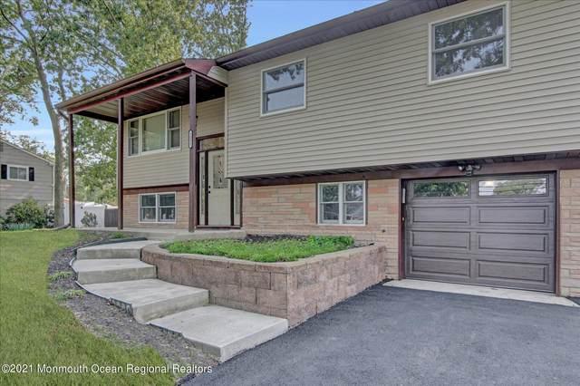 1055 Crystal Drive, Toms River, NJ 08753 (#22130650) :: Rowack Real Estate Team
