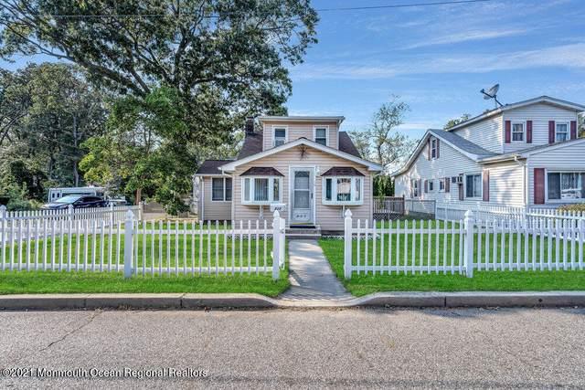 822 Lakeshore Drive, Keyport, NJ 07735 (MLS #22130652) :: PORTERPLUS REALTY