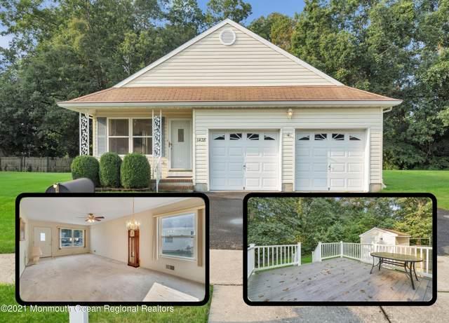 1428 Petunia Way S, Toms River, NJ 08755 (MLS #22130660) :: PORTERPLUS REALTY