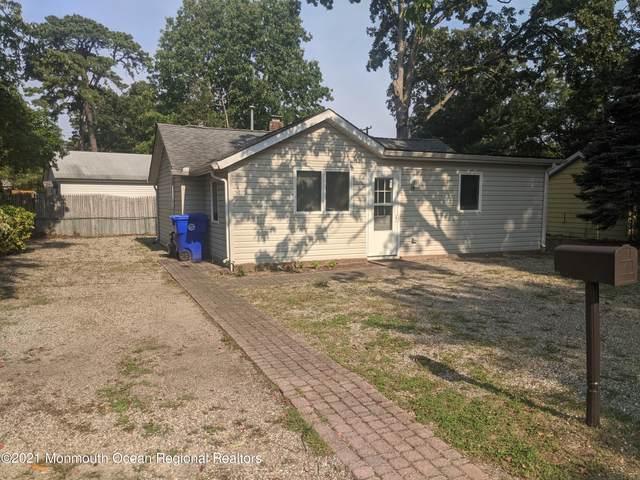 30 Homestead Drive, Brick, NJ 08723 (MLS #22130666) :: PORTERPLUS REALTY