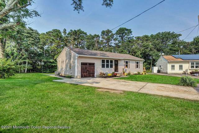 2 Tern Court, Forked River, NJ 08731 (MLS #22130669) :: William Hagan Group