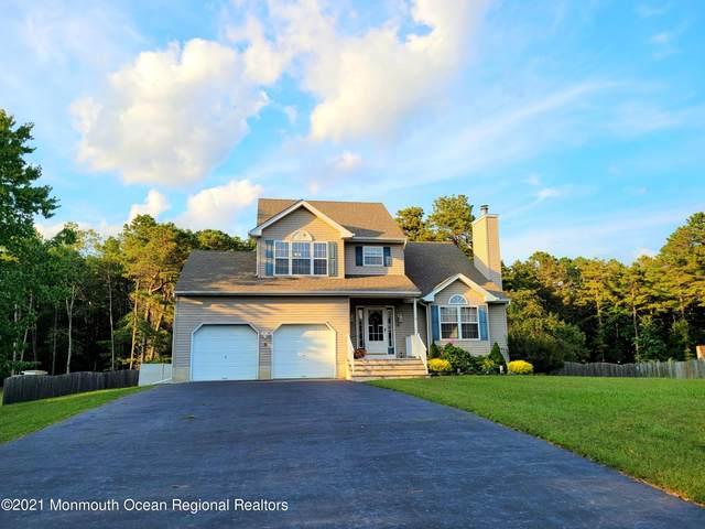 9 Mary Beth Lane, Jackson, NJ 08527 (MLS #22130672) :: The DeMoro Realty Group | Keller Williams Realty West Monmouth