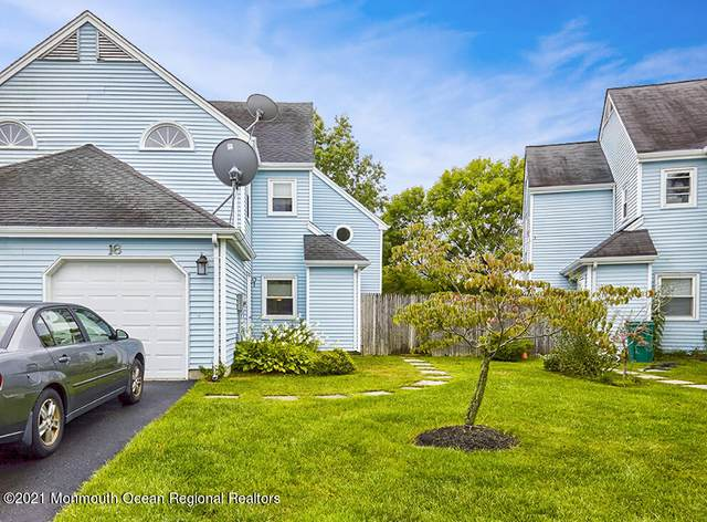16 Jennings Court, Freehold, NJ 07728 (MLS #22130675) :: The CG Group | RE/MAX Revolution