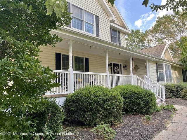 390 Cobain Road, Jackson, NJ 08527 (MLS #22130709) :: The DeMoro Realty Group | Keller Williams Realty West Monmouth