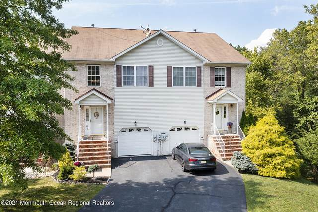 64 Lakeview Drive, Helmetta, NJ 08828 (MLS #22130728) :: The DeMoro Realty Group | Keller Williams Realty West Monmouth