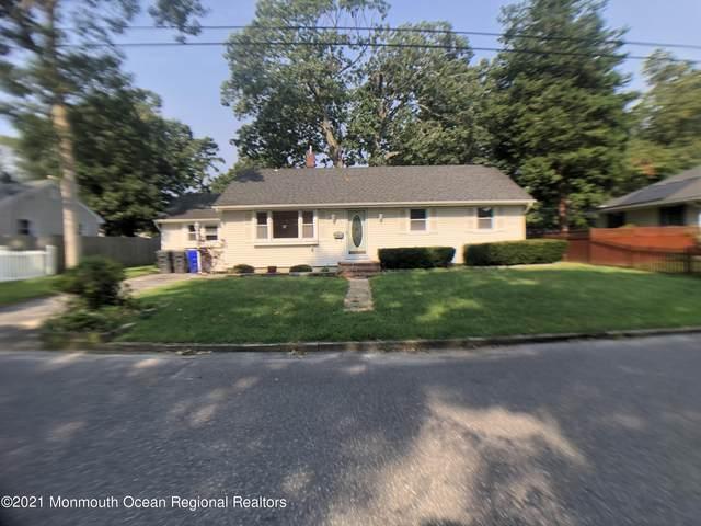 16 N Cherokee Lane, Brick, NJ 08724 (MLS #22130761) :: William Hagan Group