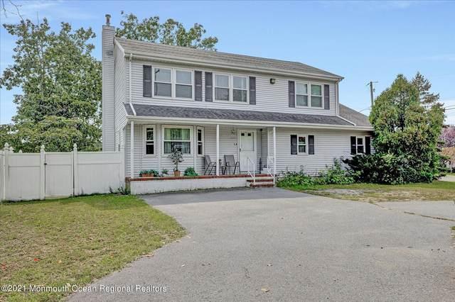 1079 Bay Avenue, Toms River, NJ 08753 (#22130784) :: Daunno Realty Services, LLC
