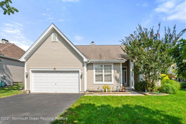 6 Candle Lake Court, Barnegat, NJ 08005 (MLS #22130793) :: The CG Group | RE/MAX Revolution