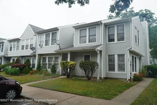 103 Michele Way, Lakewood, NJ 08701 (MLS #22130795) :: The Sikora Group