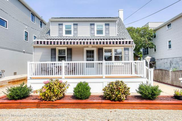 221 W 13th Street, Ship Bottom, NJ 08008 (MLS #22130813) :: The MEEHAN Group of RE/MAX New Beginnings Realty