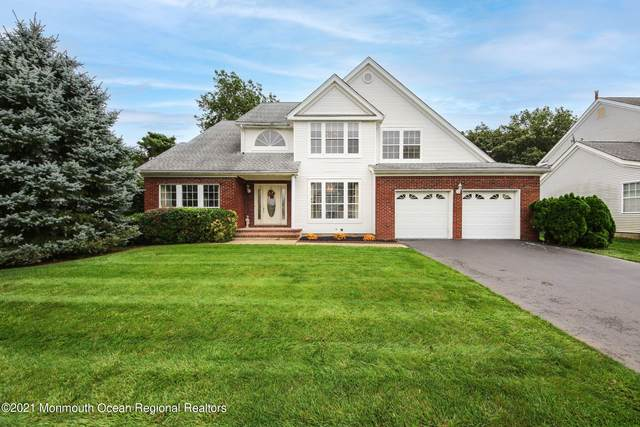 18 Cleveland Avenue, Brick, NJ 08724 (MLS #22130819) :: The DeMoro Realty Group   Keller Williams Realty West Monmouth