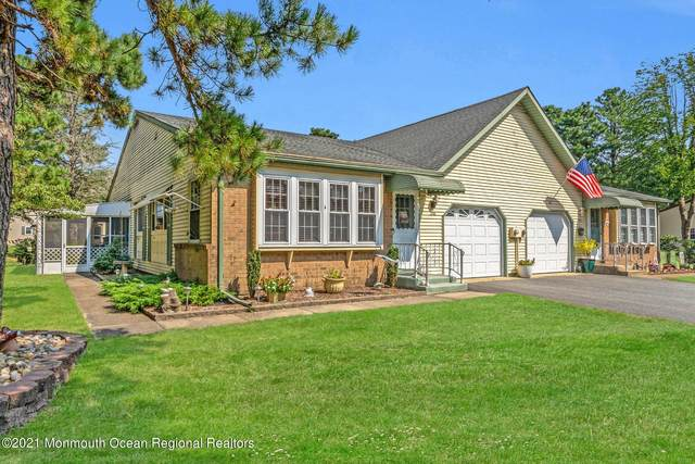 29A Sunset Road A, Whiting, NJ 08759 (MLS #22130836) :: The DeMoro Realty Group | Keller Williams Realty West Monmouth