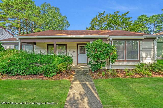 679B Buckingham Drive, Manchester, NJ 08759 (MLS #22130865) :: The DeMoro Realty Group | Keller Williams Realty West Monmouth