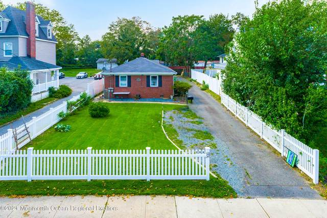 388 Sairs Avenue, Long Branch, NJ 07740 (MLS #22130873) :: The DeMoro Realty Group | Keller Williams Realty West Monmouth