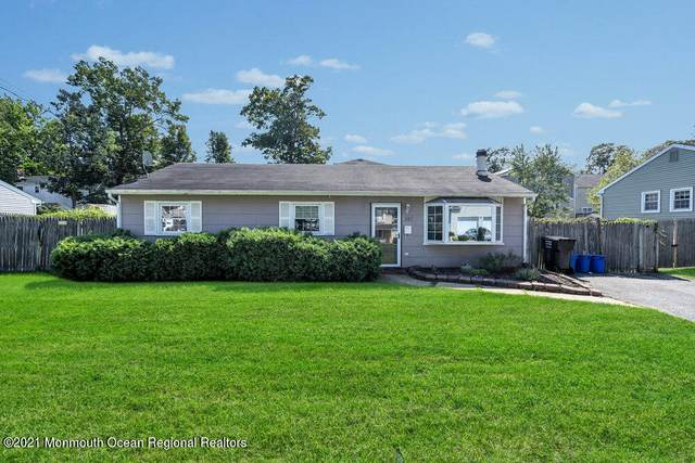 347 Miller Avenue, Laurence Harbor, NJ 08879 (MLS #22130880) :: The DeMoro Realty Group | Keller Williams Realty West Monmouth