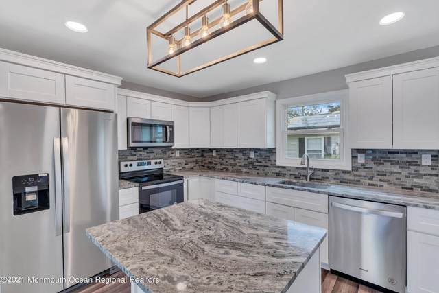 92 Falmouth Avenue #73, Whiting, NJ 08759 (MLS #22130883) :: The CG Group | RE/MAX Revolution
