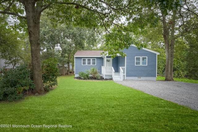 1014 White Cap Avenue, Manahawkin, NJ 08050 (MLS #22130888) :: Corcoran Baer & McIntosh