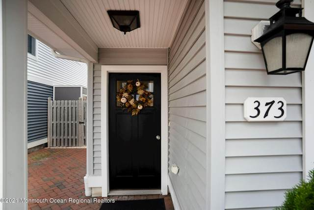 373 W 8th Street # 8, Ship Bottom, NJ 08008 (MLS #22130919) :: The MEEHAN Group of RE/MAX New Beginnings Realty