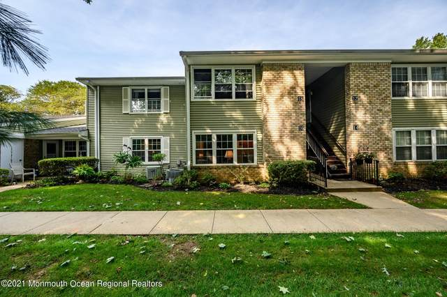 16 Firethorn Circle #367, Red Bank, NJ 07701 (MLS #22130920) :: The DeMoro Realty Group | Keller Williams Realty West Monmouth
